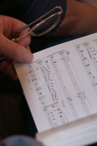 """Secadero clásico: """"Ad Libitum"""" - Kammerchor-Konzert"""