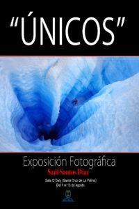 Ausstellung des Fotografen Saúl Santos Díaz