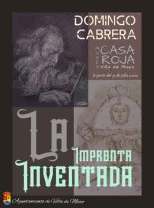 """Ausstellung """"La impronta inventada"""""""