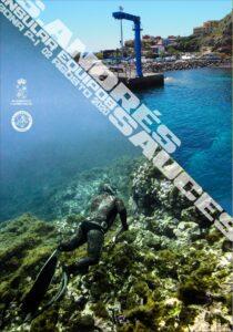 """Inselmeisterschaft 2020 """"pesca submarina"""""""