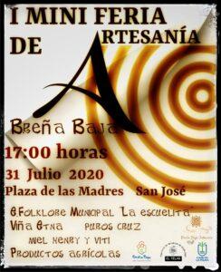 Handwerksmesse in Brena Baja