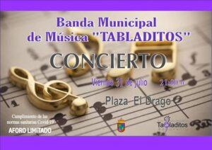 "Konzert ""Tabladitos"""