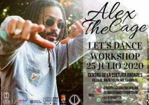 Lets Dance Workshop