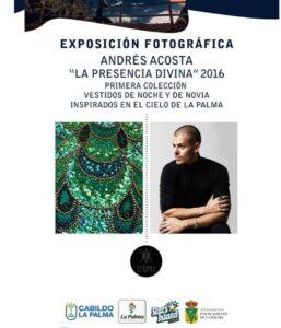 """Ausstellung """"La Presencia Divina"""" des Designers Andrés Acosta"""