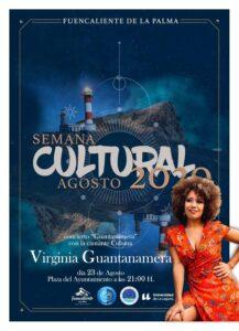 Konzert Virginia Guantanamera