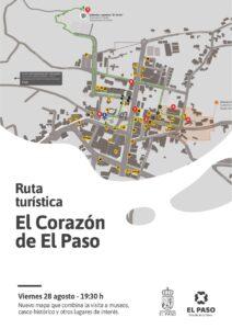 """Ruta """"El Corazón de El Paso"""""""