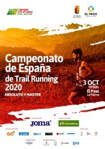 VI Spanische Meisterschaft im Trailrunning