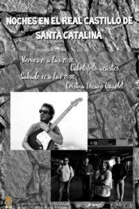 Konzert des Künstlers Cabritofrito