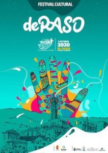 VI Festival dePASO