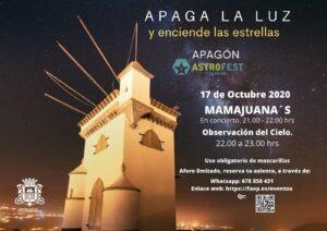 Apaga La Luz in Los Llanos