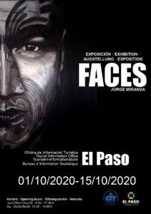 """Ausstellung """"FACES"""""""