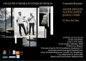 Konzert Jazz del Mar
