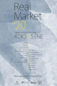 Ausstellung Real Market