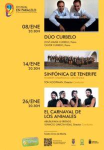 Festival en Paralelo