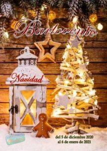 Weihnachtsprogramm der Gemeinde Barlovento