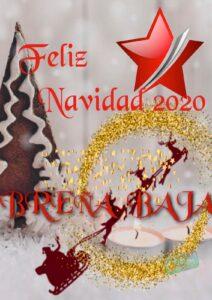 Weihnachtsprogramm der Gemeinde Breña Baja