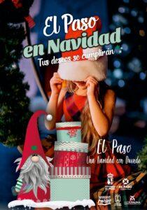 Weihnachtsprogramm der Gemeinde El Paso