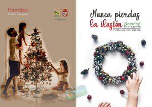Weihnachtsprogramm der Gemeinde Puntagorda