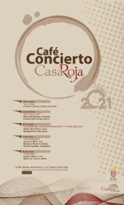 "Konzert ""Postales"" im La Casa Roja"