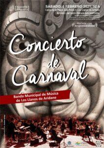 Concierto de Carneval
