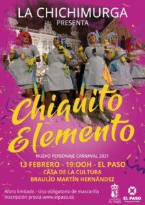 Konzert – La Chichimurga