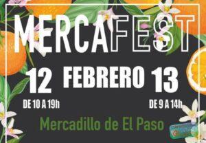 Mercafest in El Paso