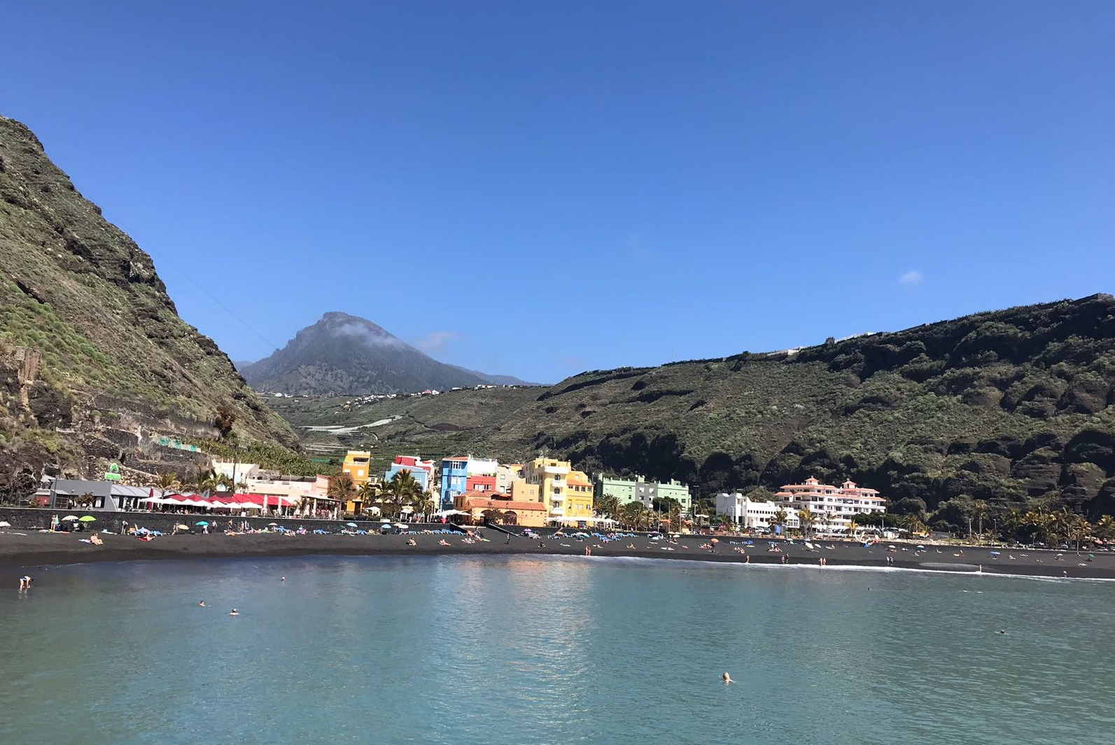 La Palma Nachrichten Am 16 2 2021