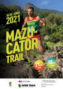 """Mazucator Trail"""