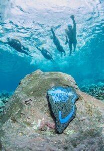VIII Travesía a nado Isla de La Palma