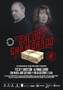 Aufführung Galdós Enamorado