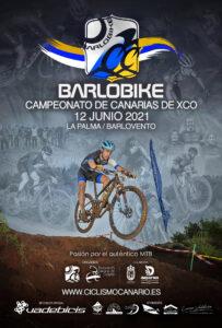 Barlobike – Campeonato de Canarias de XCO in Barlovento