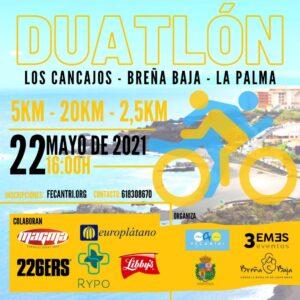 Duatlón Los Cancajos – Breña Baja