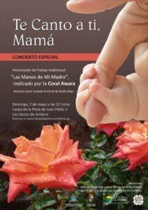 "Konzert ""Las Manos de Mi Madre"""