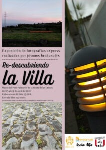 "Ausstellung ""Re-descubriendo la Villa"""