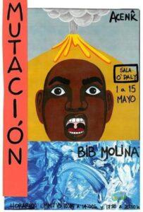 Ausstellung Mutación