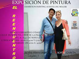 Ausstellung El Reencuentro