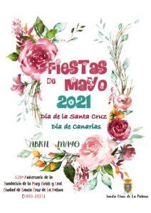 Fiestas de Mayo 2021 in Santa Cruz