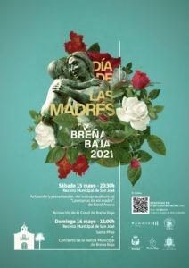 Konzert des Chores von Breña Baja zum Muttertag
