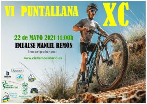 VI XC Puntallana