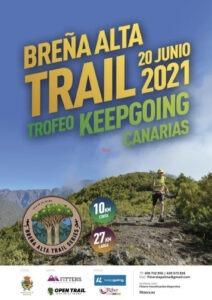 Breña Alta Trail