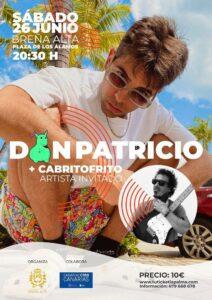 "Konzert ""Don Patricio"""