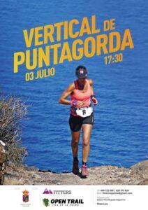 Vertikallauf de Puntagorda