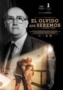 Kino: Premiere des Films 'El Olvido que Seremos'