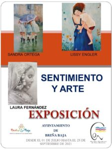 Ausstellung SENTIMIENTO y ARTE