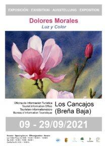 """Ausstellung """"Luz y Color"""""""