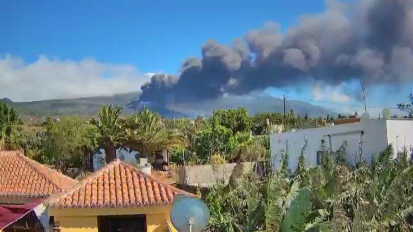 Vulkan La Palma