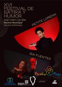 XVI Festival de Sátira y Humor